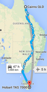 cairns-to-hobart-removalists