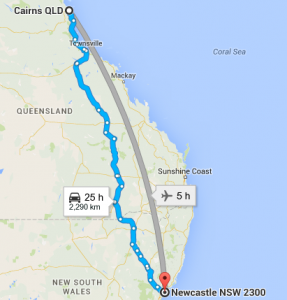 cairns-to-newcastle-removalists