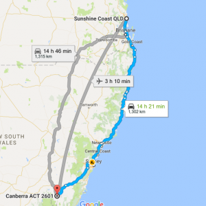 sunshine-coast-to-canberra-removalists
