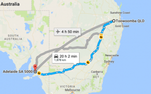 toowoomba-to-adelaide-removalists