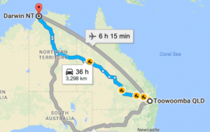 toowoomba-to-darwin-removalists
