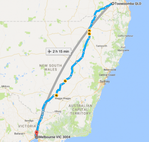 toowoomba-to-melbourne-removalists