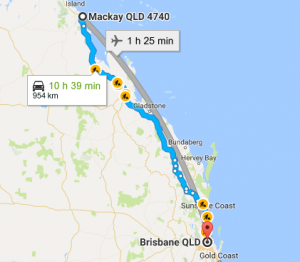 mackay-to-brisbane-removalists