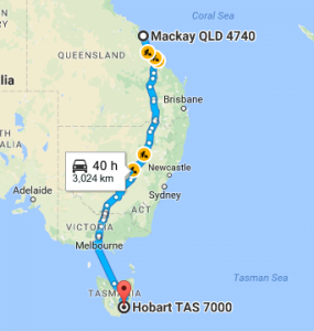 mackay-to-hobart-removalists