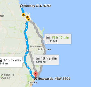 mackay-to-newcastle-removalists