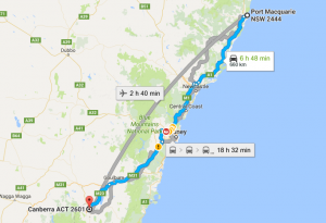 Port Macquarie-to-Canberra-Removalists