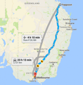 yeppoon-to-melbourne-removalists