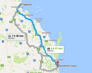 yeppoon-to-sunshine-coast-removalists